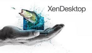 XenDesktop  by Citrix