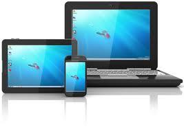 XenDesktop Dispositivos