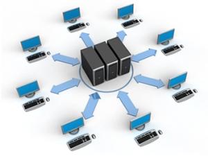 virtualización puesto de escritorio Citrix