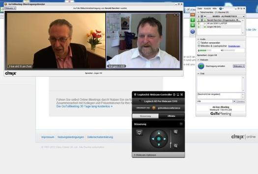 GoToMeeting blog virtualizandoconcitrixwordpresscom