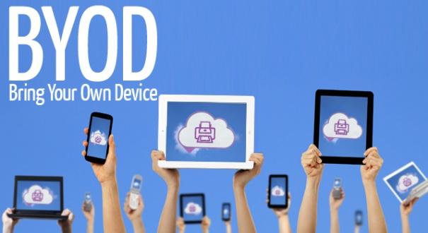 Estrategia BYOD Blog Virtualizando con Citrix