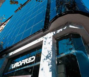 Fachada Grupo Eurofred caso de uso Citrix