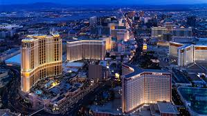 Las vegas Citrix Summit 2015