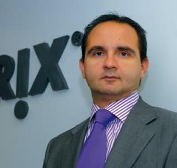 Santiago Campuzano, director general de Citrix Iberia blog virtualizando redes con Citrix