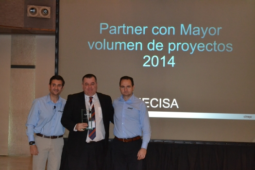 Premio Partner Acelerator 2015 blog virtualizando con Citrix