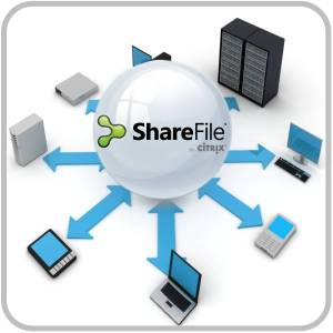 ShareFile blog virtualizando con Citrix