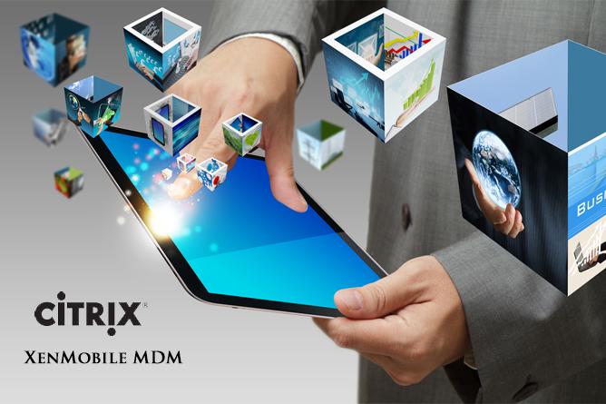 XenMobile blog virtualizando redes con Citrix