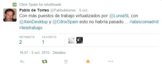 recorte Citrix Twitter blog virtualizando con Citrix