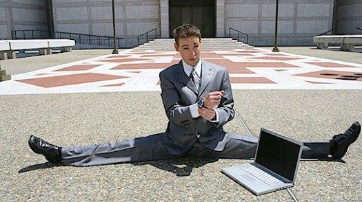 Flexibilidad horaria blog virtualizando con Citrix