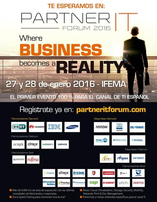 Partner IT Forum