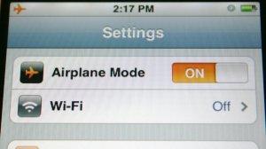 modo avion dispositivo móvil blog virtualizando con Citrix