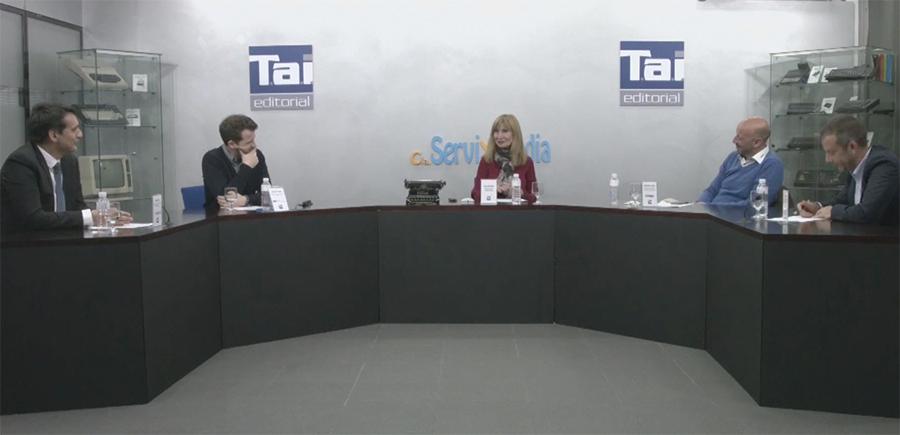 manuel de dios participa en debates Director TIC